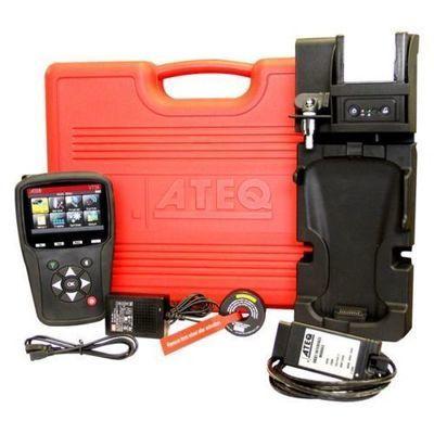 ATEQ TPMS Diagnostic vt56 Tool Package Dealer Package TPMS Honda, Nissan, Hyundai, Kia, Mitsubishi
