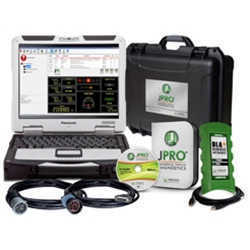Brand New JPRO Fully Rugged Fleet Service Kit with DLA+ Next Step Manuals and Diagrams