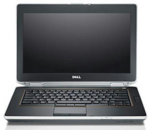 Dell Diagnostic E6420 Laptop