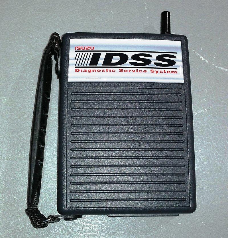 Isuzu IDSS Hardware OEM