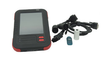 FCAR F3SN Heavy Duty Truck Software Scanner and OH Truck Scanner