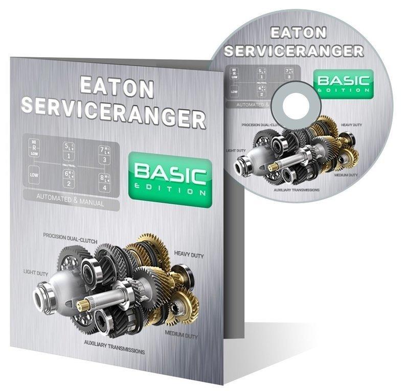 Eaton ServiceRanger Diagnostics Basic Edition