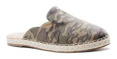 Corkys 75-0015-CAMO-Q Taffy Shoe