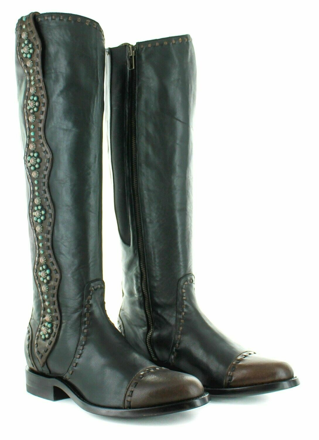 "Old Gringo L3201 Cheryl Tall 16"" Riding Boot"
