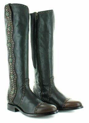 "Old Gringo L3201 Cheryl Tall 16"" Riding Boot"
