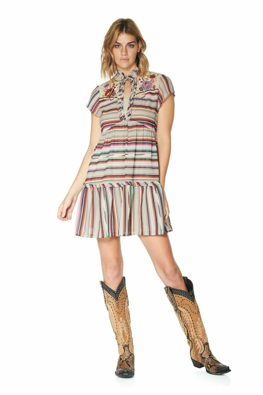 Double D Ranch D1297 Santa Rita Dress