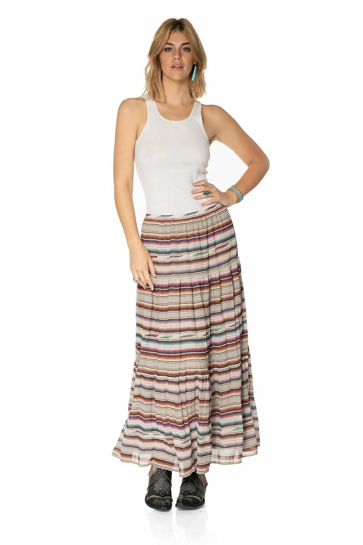 Double D Ranch S1714 Santa Rita Skirt