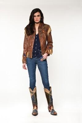 DD Ranch C2598 Big Bend Bedroll jacket
