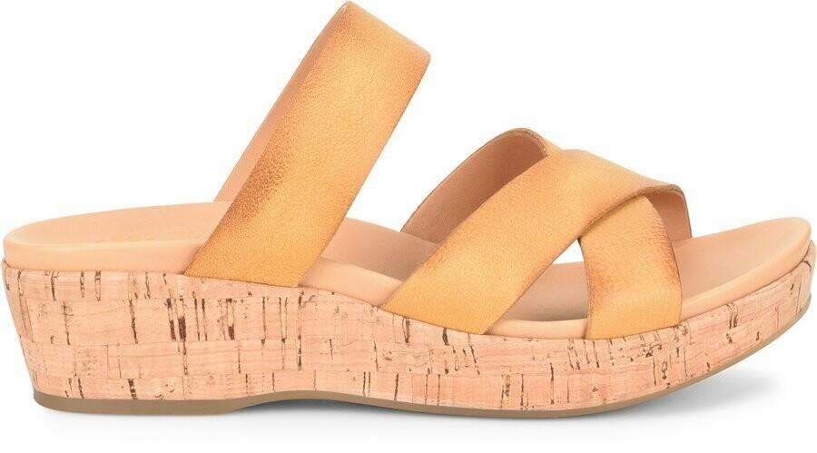 Kork Ease Camellia Slide Sandal