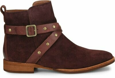Kork Ease K69047 Kenai Burgundy Boot