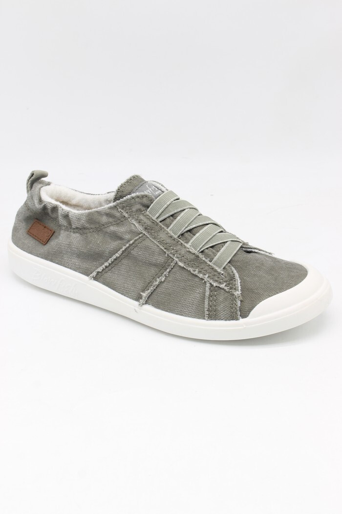 Blowfish ZS-0370 Vex Tennis Shoe