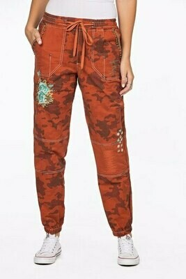 DD Ranch P453 Tennessee Walker Pant
