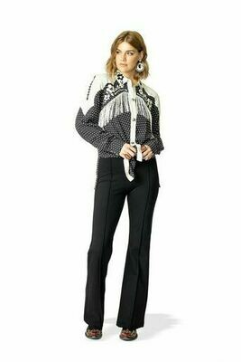 Double D T3352 Mary Lou Top