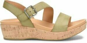 Kork Ease Minihand Wedge Sandal