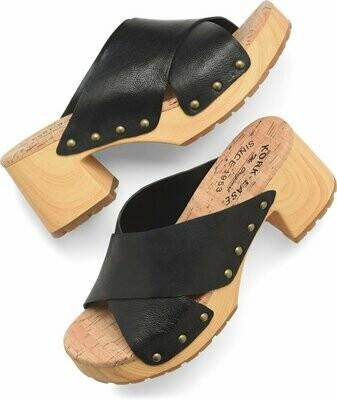 Kork Ease Tatum Wedge Sandal