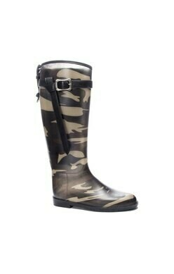 Chinese Laundry GRTP010CR Rise Up Rain Boot
