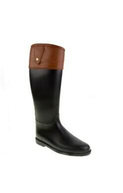 Chinese Laundry GRTP059ZR Rainstorm Rain Boots