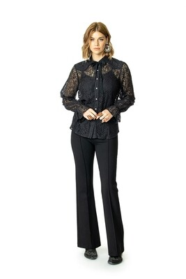 Double D T3383 Lil Bit Country Top