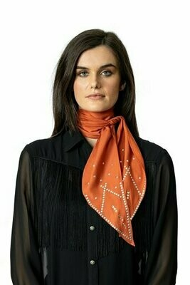 Double D FA831 Opry Scarves