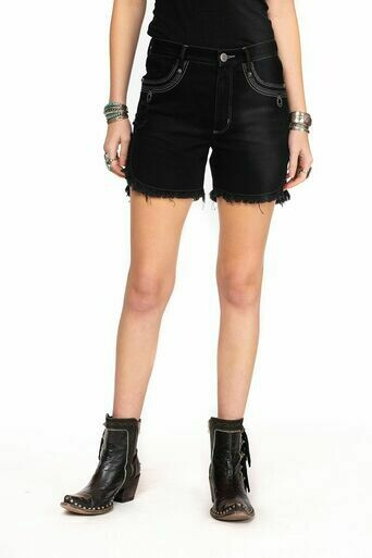 Double D P458 Sealy Shorts