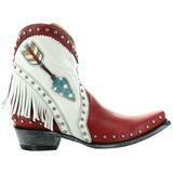 Old Gringo BL3348-1 Desert Dreamer Short Boot