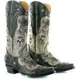 Old Gringo Bonnie Pipin Boot