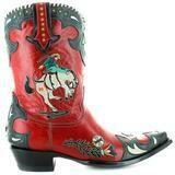 "Old Gringo DDL060-1 Cass 10"" Boot DD"