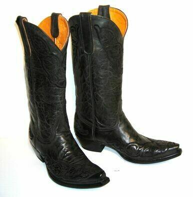 Old Gringo L282-20 Viridiana Tall Boot