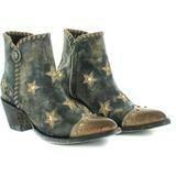 Old Gringo Glamis Rustic Beige Short Boot