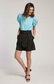 Tyler Boe 60000P Conner Linen Skirt