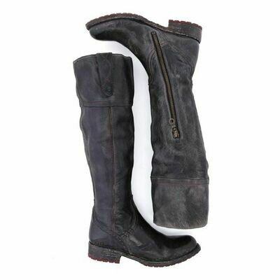Bedstu F311032 Jacqueline Tremelo Tall Boot