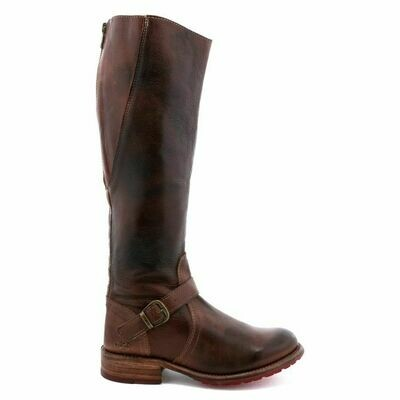 Bedstu F315401 Glaye Tall Boot