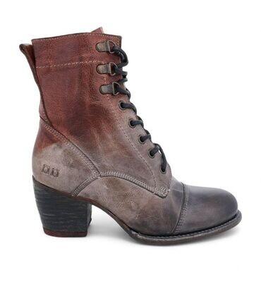 Bedstu F385001 Judgement Lace Up Boot