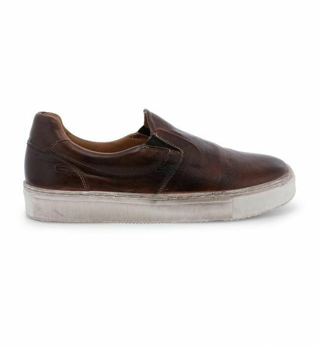 Bedstu F319001 Hermione Slip On Leather Shoe