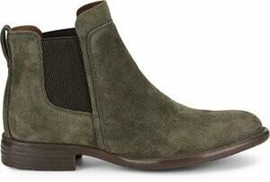 Born F70729 Neah Green Short Boot