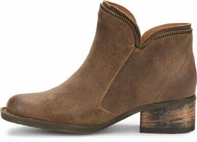 Born BR0014171 Montero Short Boot