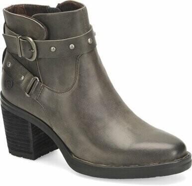 Born BR0015222 Derica Wedge Boot