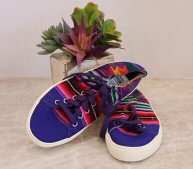 Iskay Sinchi Unisex Lo Top Tennis Shoe