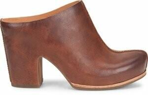 Born K66706 Slip on Shoe Sagano - Brown