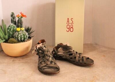 AS98 534076-101 Reagan Sandal - Militare