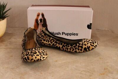 Hush Puppies HW05246-014 Chaste Ballet Slipper