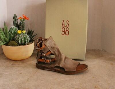 AS98 Ryde 534045-104 Sandal - Carton