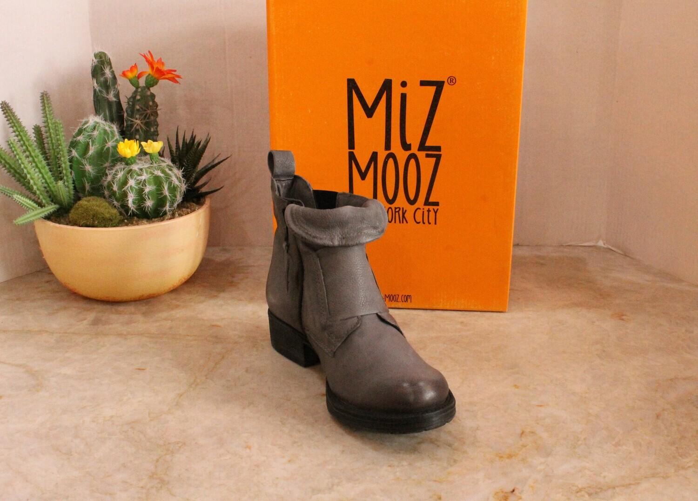 Miz Mooz 185659 Nicholas Sht Boot Granite