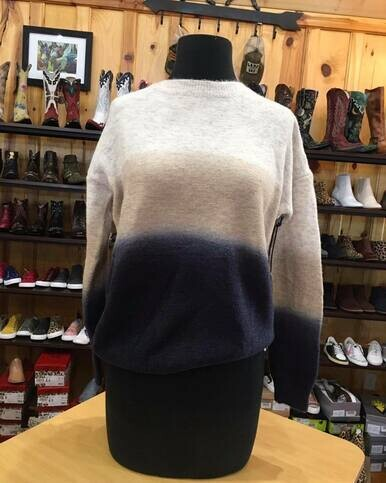 Pinch 2875WS P/O Sweater Ombre
