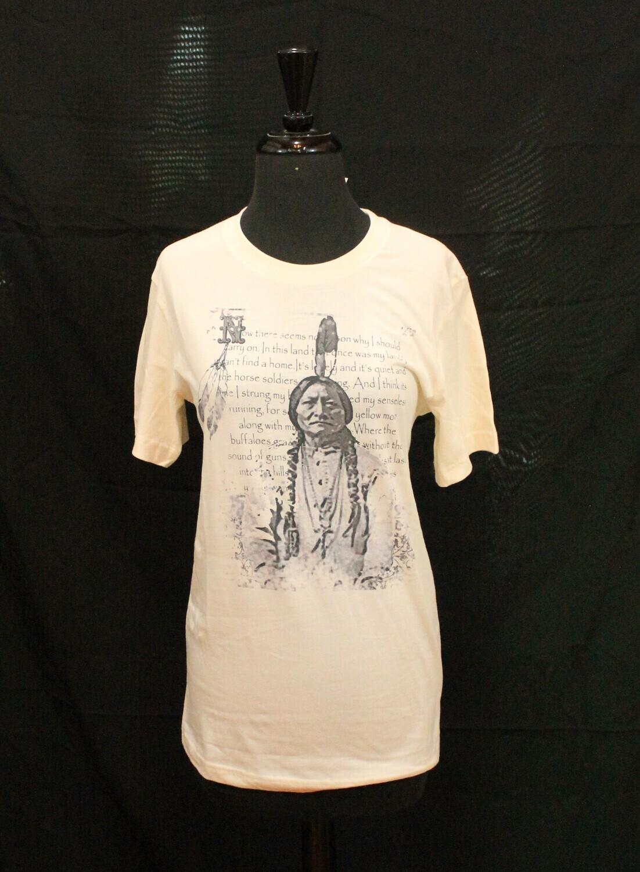XOXO Indian Sunset Tee Shirt