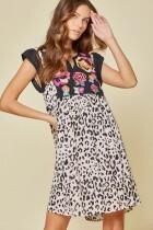 Savanna Jane 94192 SS Embroidered Dress