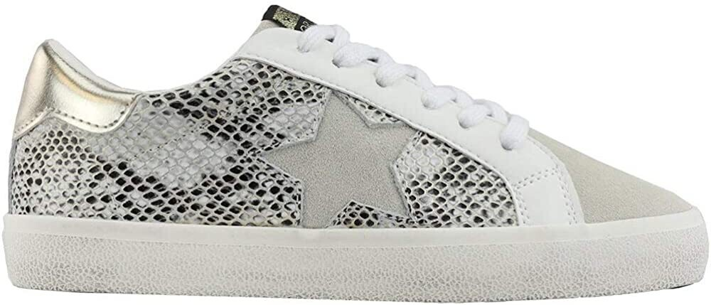 Prime Footwear Kate Snake Sneaker Multi