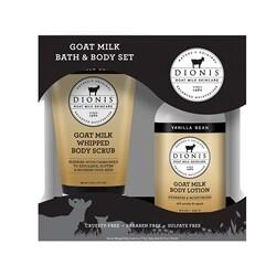 Dionis Bath & Body Gift Set