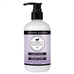 Dionis Hand Soap  8.5 OZ