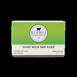 Dionis Bar Soap